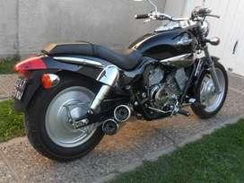 Kymco Venox 250cc  excelente estado.