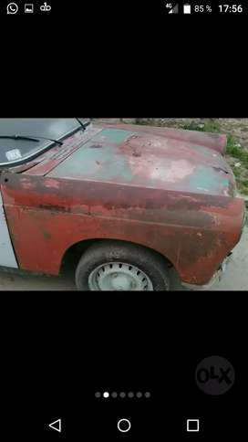 Vendo Remato Peugeot 404