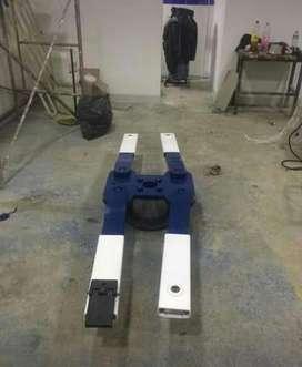 Elevador Hidraulico Para Carro