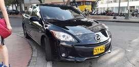 Vendo Mazda 3 all new 2014