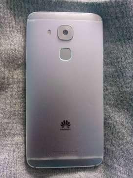Vendo Huawei Nova plus