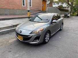 Mazda 3 all new 2.0 aut con sunroof