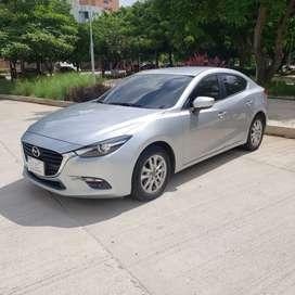 Mazda 3 2019 Touring Automatico