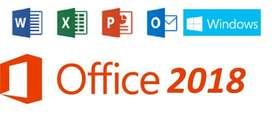 Clases de Computacion: Windows, Office