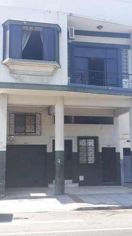 Venta Casa Rentera, Calle Huancavilca centro - E. SALCEDO