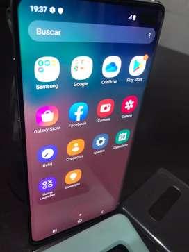 Samsung galaxy S10 plus libre 4g