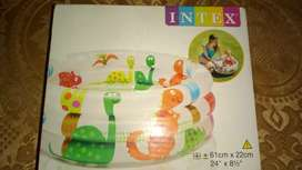 Pileta inflable