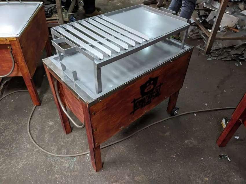 Caja china 70x40 0