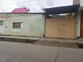 Se vende terreno- chanchamayo