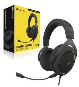 Audífonos corsair HS60 pro
