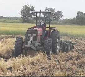 Tractor o canguro