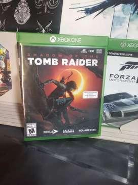 Shadow of the Tomb raider físico $70000