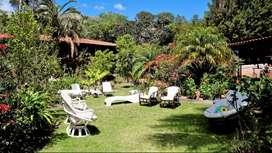 Hermosa Quinta de Venta en Guayllabamba