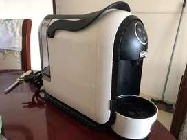 Cafetera caffytali sistem