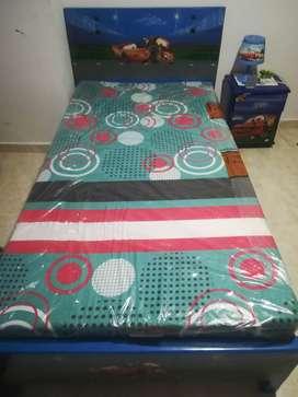 Se vende cama sencilla
