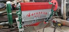 Despulpadoras de café de segunda, renovadas con todo nuevo, garantía de un año