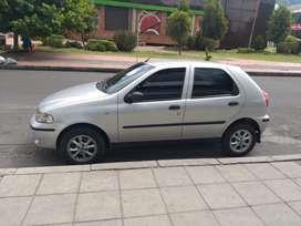 Excelente Fiat Palio 2007