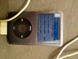 Ipod touch 2gen 16gb y ipod classic 4 gen 160