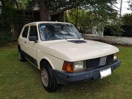 Fiat 147 1.3 Tr - 89