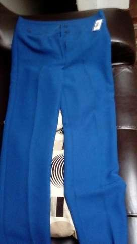 Lindo Pantalon Nuevo Americano Talla 10