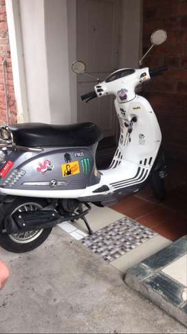 Scooter Zanella styler 50 cc