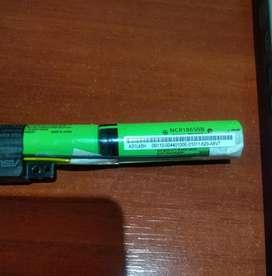 Batería Asus X541U