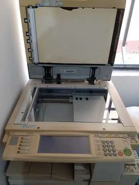 Vendo Fotocopiadora Ricoh Aficio 2045