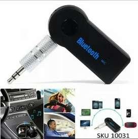 Conector Receptor de Audio Bluetooth