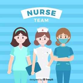 Enfermera 50.000