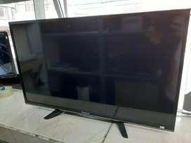 Televisor Panasonic smartv ganga