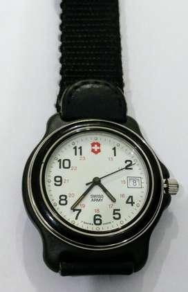 Reloj Army Swiss Victorinox Hombre