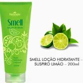 Suspiro de Limón con efecto repelente - aromas refrescantes