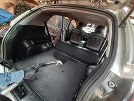 Higienización de automóvil o camioneta a DOMICILIO