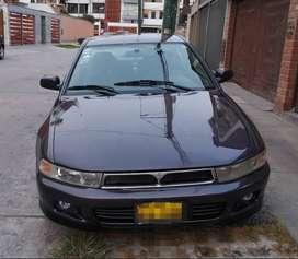 Mitsubishi Galant VRG-GDI año 1997