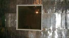 Adecuaciones de áreas Plomadas: puertas, ventanas y sitios.
