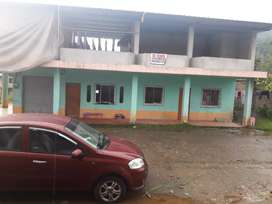 Vendo linda casa en Caluma barrio el corazon