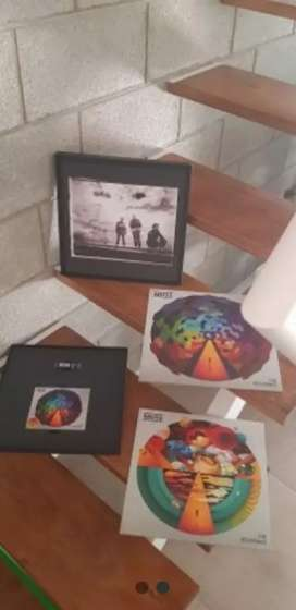 Box Set Muse The Resistance