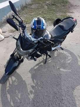 Vendo moto akt rtx