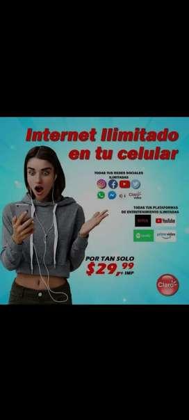 Internet ilimitqdo