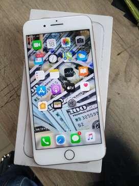 Iphone 8 plus de 256gb leer