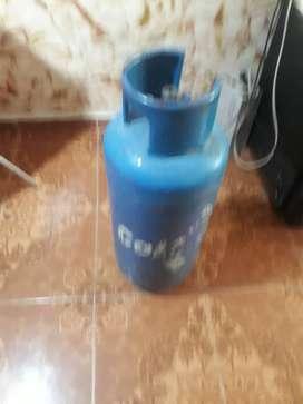 Pipa de gas 40 lb