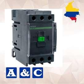 Contactor AC - UL 40 / 50 / 65 / 80 / 100A
