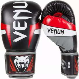 Guantes de Boxeo Muaythai MMA Venum