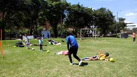 Cursos de Técnicos de Futbol