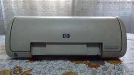 Vendo Impresora HP Deskjet 3920
