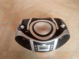 Vendo Grabadora Mp3 Kalley