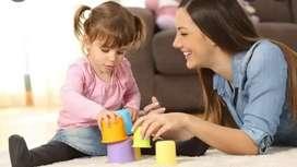Busco empleo de niñera o empleada domestica