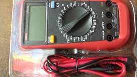 Multimetro digital UT151C UNIT