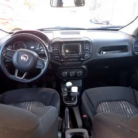 Fiat Toro 4x2 diesel impecable