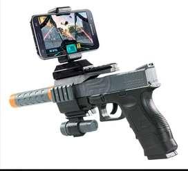 Pistola realidad virtual.. Nueva en caja